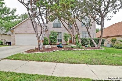 San Antonio TX Single Family Home New: $279,900