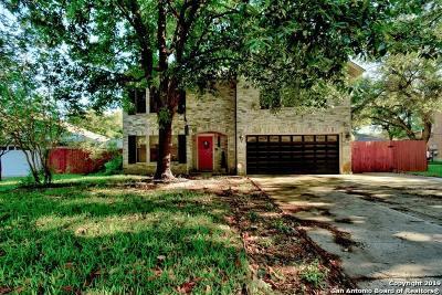 San Antonio TX Single Family Home New: $242,900