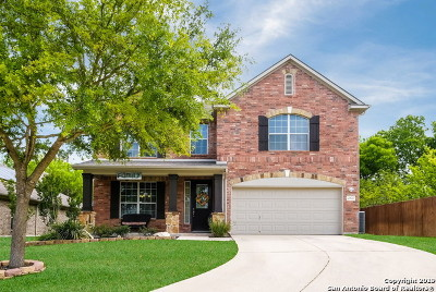 Schertz Single Family Home For Sale: 2200 Oak Pl