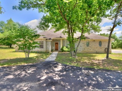 Floresville Single Family Home For Sale: 139 Willow Creek Dr