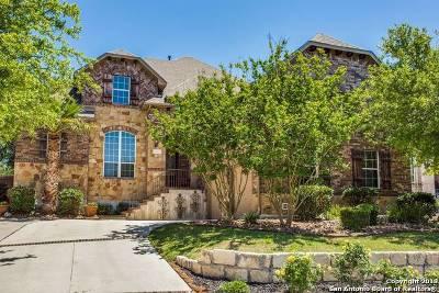 Single Family Home Active Option: 23510 Rockbrook Cv