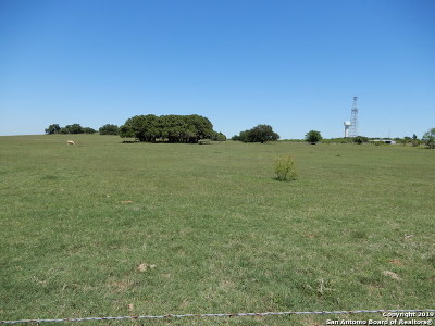 Floresville Farm & Ranch For Sale: 00 NW Fm 539