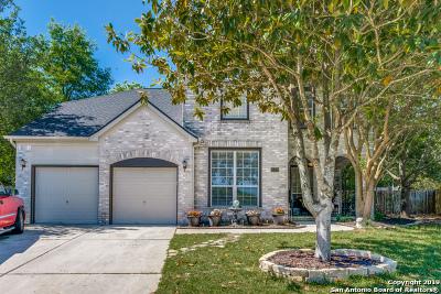San Antonio Single Family Home Back on Market: 11303 Fair Hollow Dr