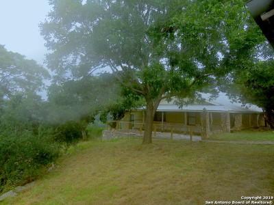 Kendall County Single Family Home Active Option: 107 Durango Pass