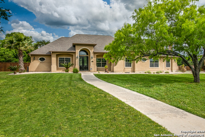 Garden Ridge Single Family Home For Sale: 9215 Cipriani Way
