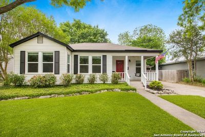 Single Family Home Back on Market: 177 Bryn Mawr Dr