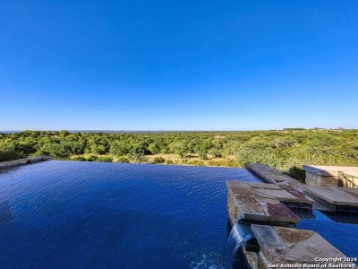 Boerne Single Family Home For Sale: 311 Cordillera Trace
