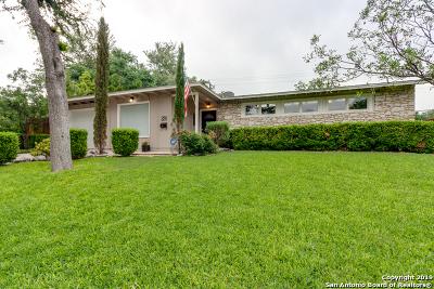 Single Family Home For Sale: 326 Burnside Dr