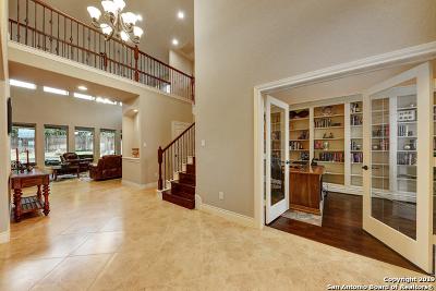San Antonio Single Family Home For Sale: 8905 Soaring Oak