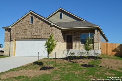 Single Family Home For Sale: 721 Rain Dance