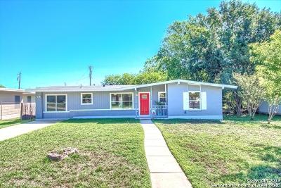 Universal City Single Family Home Active Option: 116 Scott Ave
