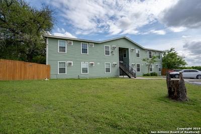 Multi Family Home For Sale: 8142 Glen Mont