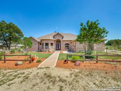 Wilson County Single Family Home Active Option: 432 Shannon Ridge Dr