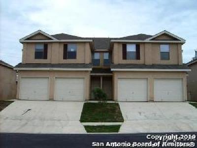 Universal City Multi Family Home For Sale: 10826 Mathom Landing