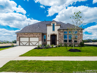 Boerne Single Family Home For Sale: 146 Stablewood Ct