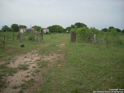 Hondo Residential Lots & Land For Sale: 491 County Road 445
