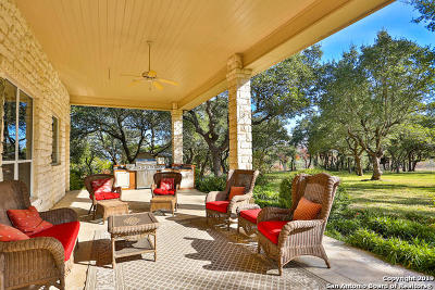 Boerne Farm & Ranch For Sale: 132 Poehnert Rd