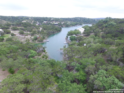 Lakehills Residential Lots & Land For Sale: 251 Oak Cliff Dr