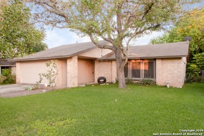 Single Family Home Price Change: 3826 Briarcrest St