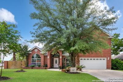 Selma Single Family Home Active Option: 8407 Alton Blvd