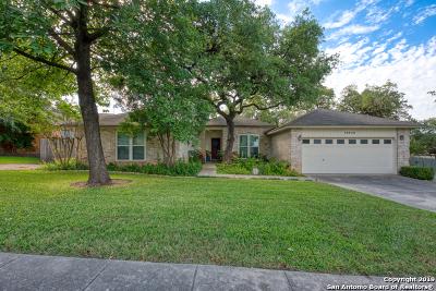 Encino Park Single Family Home For Sale: 19946 Park Hollow