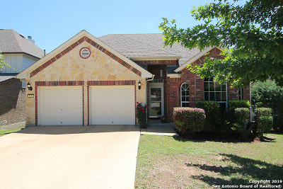 Timberwood Park Single Family Home For Sale: 1538 Alpine Pond
