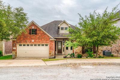 Terra Bella Single Family Home For Sale: 614 Oxalis