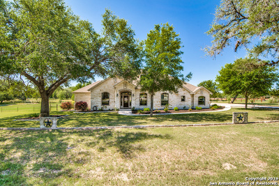 Wilson County Single Family Home Active Option: 104 Rosewood Dr