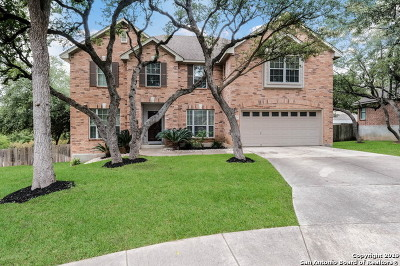Timberwood Park Single Family Home For Sale: 25931 Laurel Springs