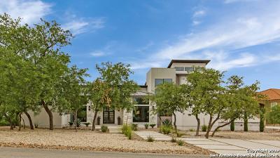 San Antonio Single Family Home Active Option: 8611 Terra Mont Way
