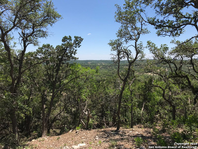 Helotes Residential Lots & Land For Sale: Lot 28 A Caprock Ridge