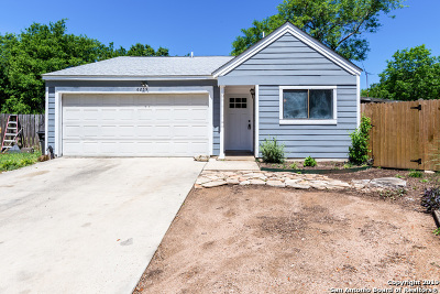 Single Family Home Active Option: 6259 Valley Knight