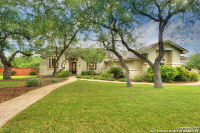 San Antonio Single Family Home Active RFR: 1435 Clementson Dr