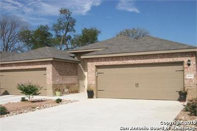 New Braunfels Multi Family Home Active Option: 2600 Pahmeyer Rd