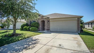 Schertz Single Family Home For Sale: 5415 Storm King