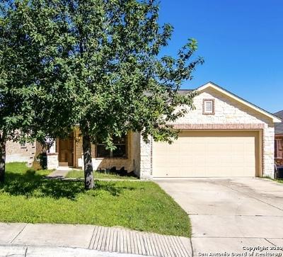 Single Family Home For Sale: 14430 Devout