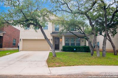 Single Family Home Back on Market: 8027 Cooper Corral