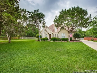 Single Family Home Active Option: 9423 Gardenia Bend Dr