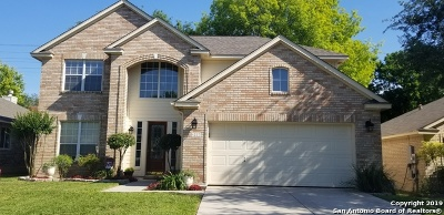 Cibolo Single Family Home For Sale: 257 Fawn Ridge