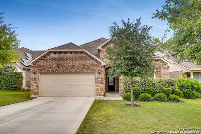 Helotes Single Family Home Active RFR: 10714 Majestic Star
