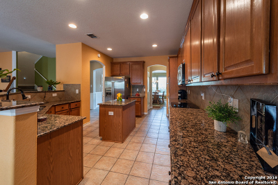 Schertz Single Family Home For Sale: 444 Silver Buckle