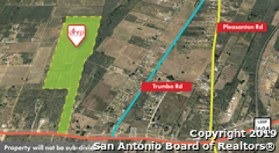 San Antonio Farm & Ranch For Sale: 779 S Loop 1604 W