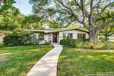 San Antonio Multi Family Home For Sale: 104 El Rancho Way