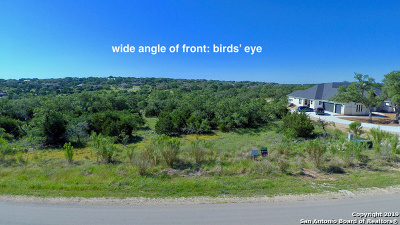 New Braunfels Residential Lots & Land For Sale: 1306 Via Principale