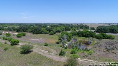 Pleasanton Residential Lots & Land For Sale: Tbd Ridgeline Drive