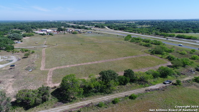 Pleasanton Residential Lots & Land For Sale: 28450 Ridgeline Drive
