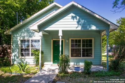 Seguin Single Family Home For Sale: 403 Vera Cruz St