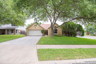 Cibolo Single Family Home For Sale: 325 Scotch Rose Ln