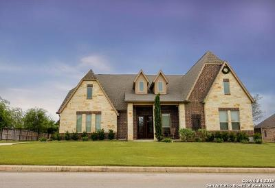 Castroville Single Family Home Active Option: 176 Jasmine Leaf