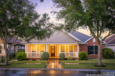 New Braunfels Single Family Home Price Change: 2248 Cotton Blvd
